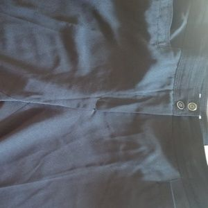 Cato black dress pants NWT.....14.....WOWSER